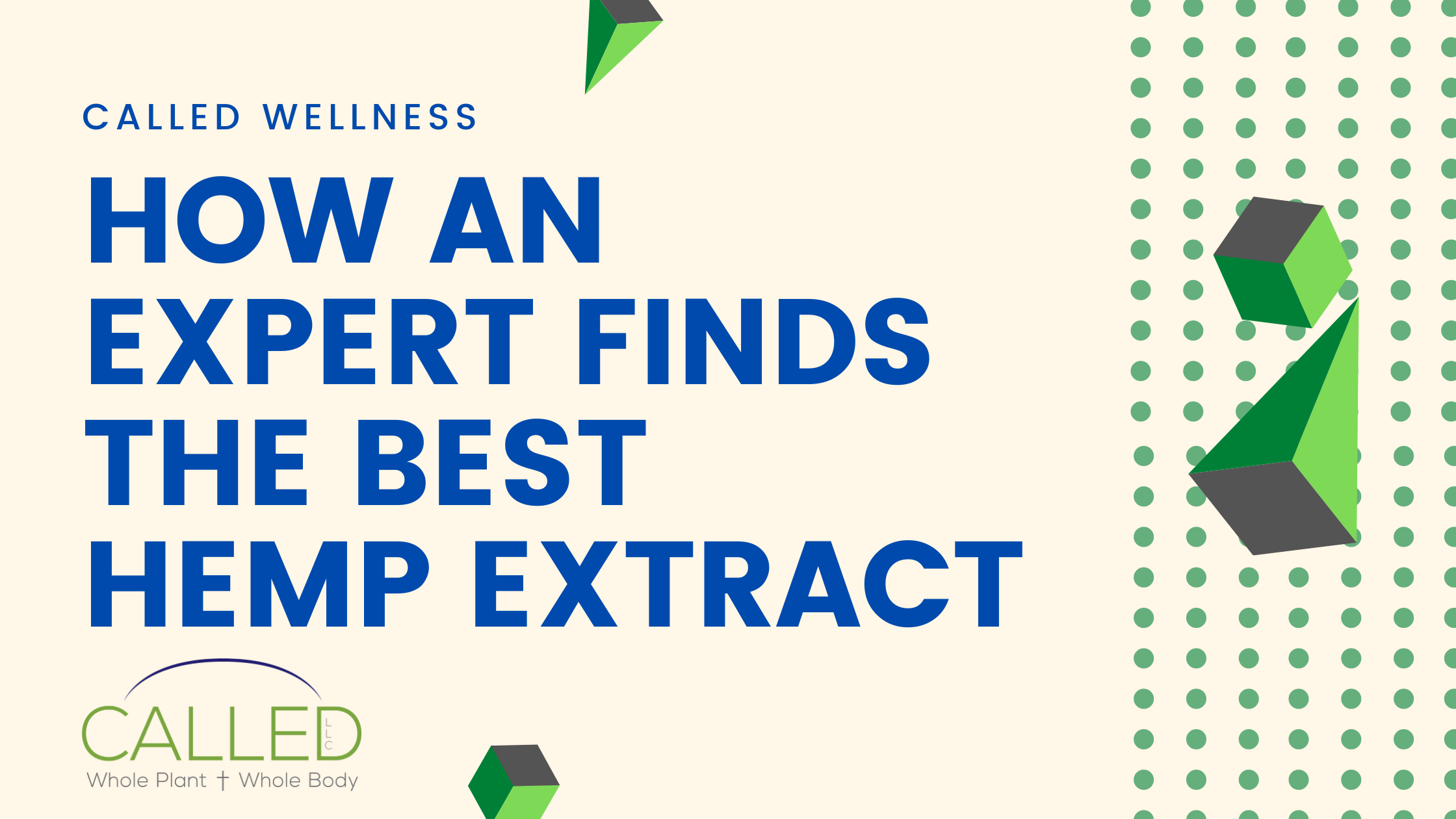 Best Hemp Extract